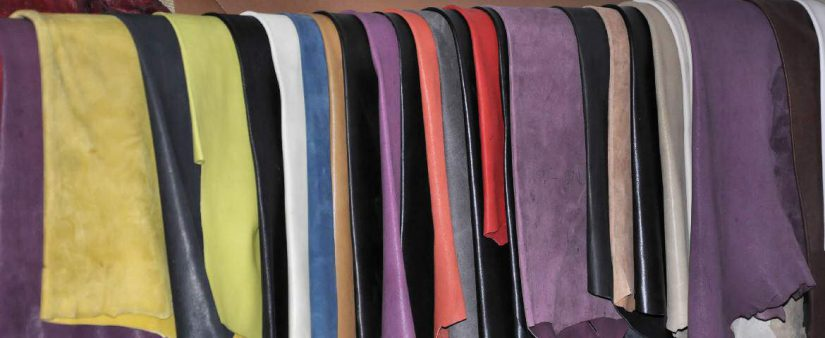 Leather Products Industry